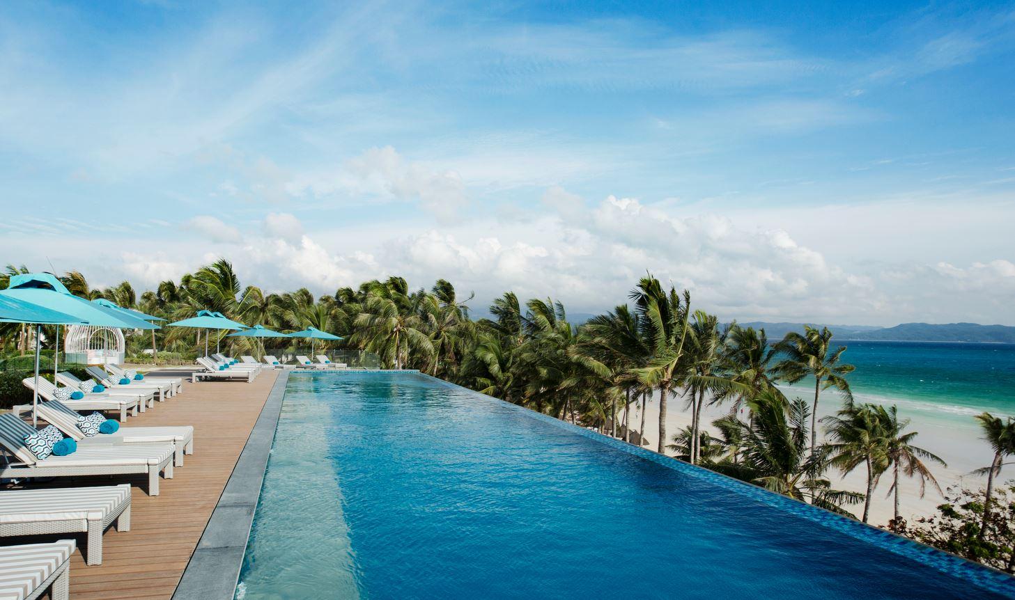 14 Best Hotel Pools In The Philippines Random Republika