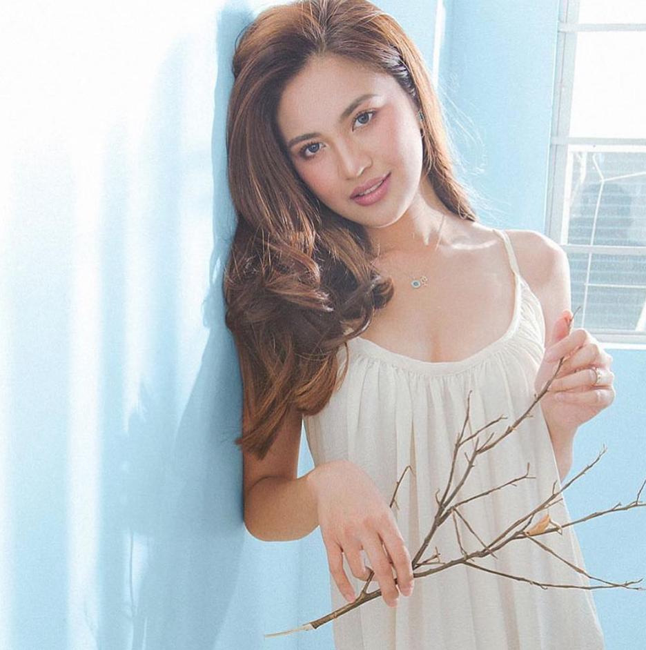 Julie Ann Hot julie anne san jose cosmopolitan cover girl may 2018 9