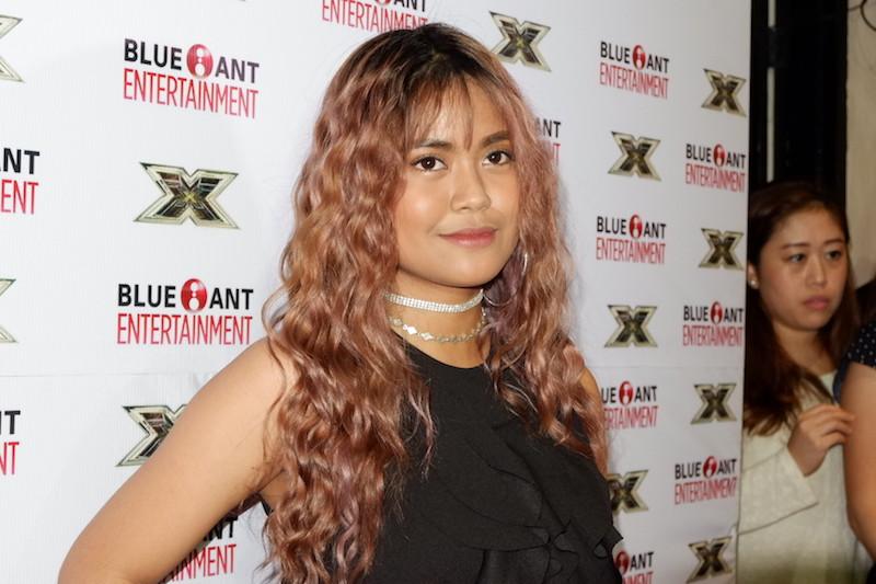 Lea Salonga's Former Protégé Maria Laroco Shares Her X Factor UK