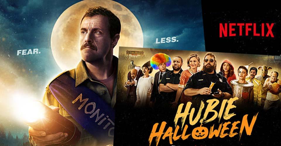 Adam Sandler And Other Hubie Halloween Stars Give Us Tricks And Treats This October Via Netflix Random Republika
